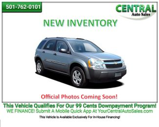 2005 Chevrolet Equinox LT | Hot Springs, AR | Central Auto Sales in Hot Springs AR