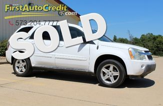 2005 Chevrolet Equinox LT | Jackson , MO | First Auto Credit in  MO