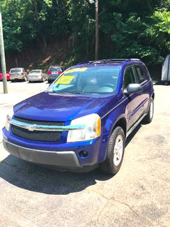 2005 Chevrolet Equinox LT Knoxville, Tennessee 2