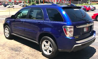 2005 Chevrolet Equinox LT Knoxville, Tennessee 5