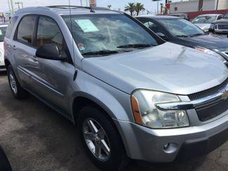 2005 Chevrolet Equinox LT AUTOWORLD (702) 452-8488 Las Vegas, Nevada 1
