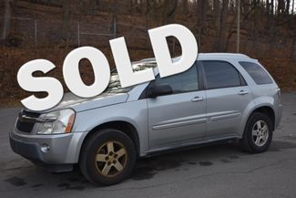 2005 Chevrolet Equinox LT Naugatuck, CT