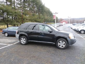2005 Chevrolet Equinox LS  city CT  Apple Auto Wholesales  in WATERBURY, CT