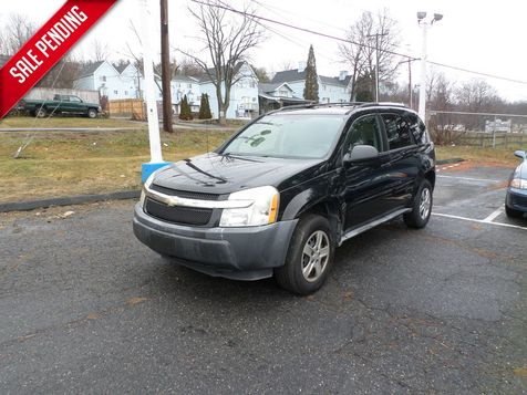 2005 Chevrolet Equinox LS in WATERBURY, CT