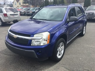 2005 Chevrolet Equinox LT in West Springfield, MA