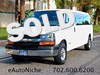 2005 Chevrolet Express 15 Passenger Van - 3500 - REAR A/C - REMOVABLE SEATS Las Vegas, Nevada