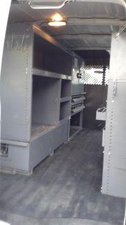 2005 Chevrolet Express Cargo Van Hoosick Falls, New York 4