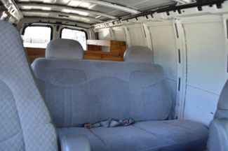2005 Chevrolet Express Cargo Van Walker, Louisiana 15