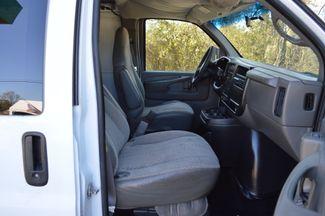 2005 Chevrolet Express Cargo Van Walker, Louisiana 20