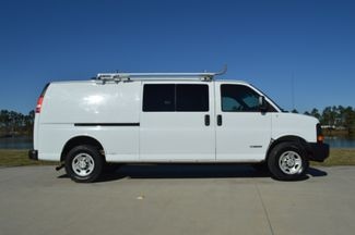 2005 Chevrolet Express Cargo Van Walker, Louisiana 6