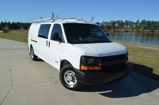 2005 Chevrolet Express Cargo Van Walker, Louisiana 7
