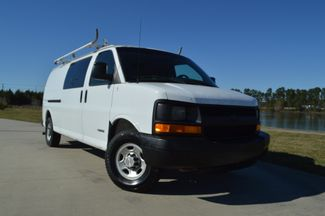 2005 Chevrolet Express Cargo Van Walker, Louisiana 8