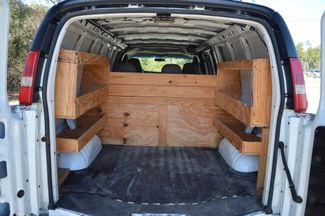 2005 Chevrolet Express Cargo Van Walker, Louisiana 16