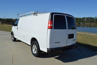 2005 Chevrolet Express Cargo Van Walker, Louisiana 3