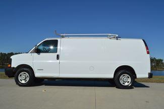 2005 Chevrolet Express Cargo Van Walker, Louisiana 2