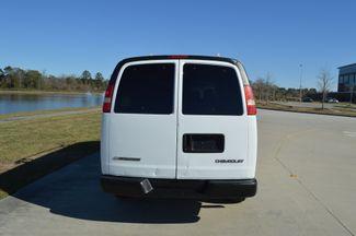 2005 Chevrolet Express Cargo Van Walker, Louisiana 4