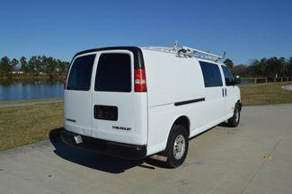 2005 Chevrolet Express Cargo Van Walker, Louisiana 5