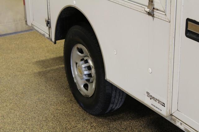 2005 Chevrolet Express Commercial Cutaway cutaway van Roscoe, Illinois 20