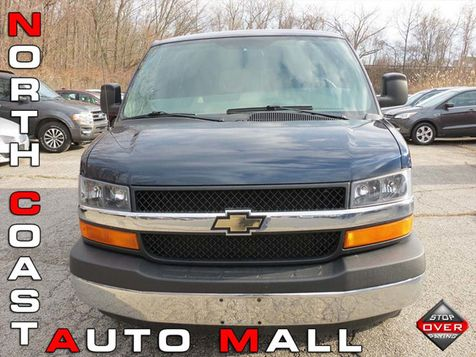 2005 Chevrolet Express Passenger 3500 135