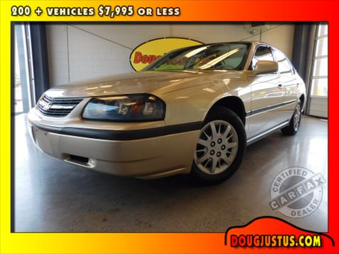 2005 Chevrolet Impala Base in Airport Motor Mile ( Metro Knoxville ), TN