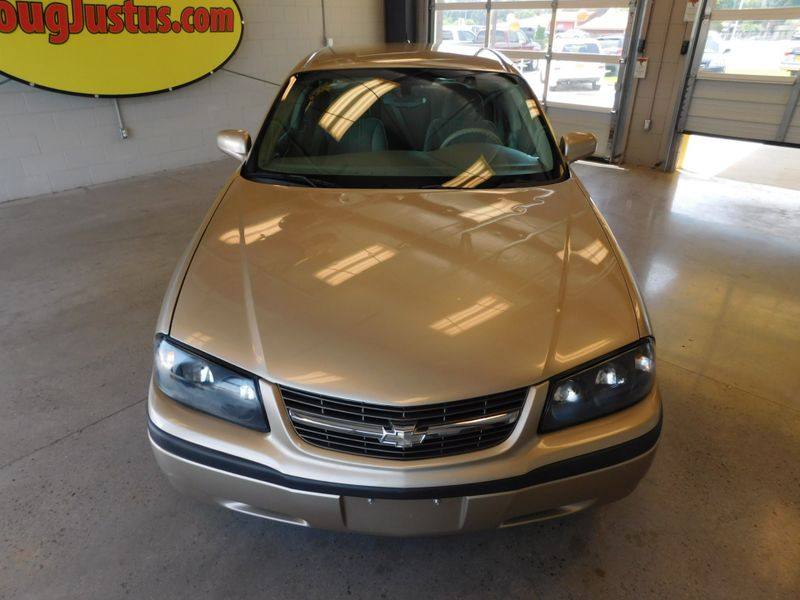 2005 Chevrolet Impala Base  city TN  Doug Justus Auto Center Inc  in Airport Motor Mile ( Metro Knoxville ), TN