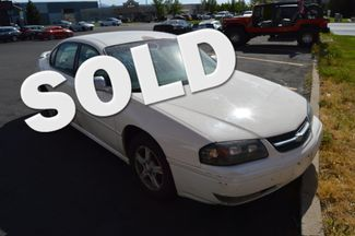 2005 Chevrolet Impala LS | Bountiful, UT | Antion Auto in Bountiful UT