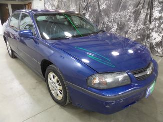 2005 Chevrolet Impala in , ND