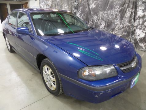 2005 Chevrolet Impala Base in , ND