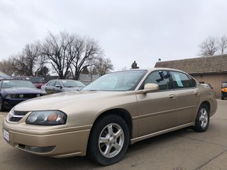 2005 Chevrolet Impala LS  city ND  Heiser Motors  in Dickinson, ND