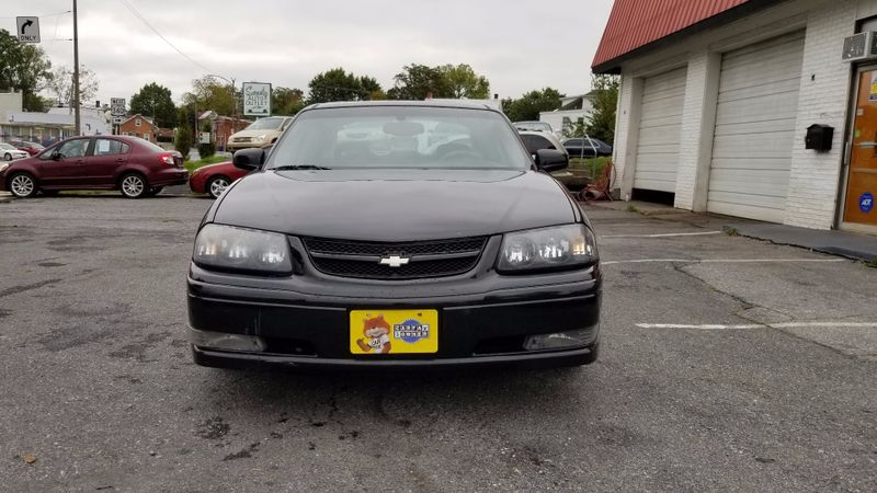 2005 Chevrolet Impala SS Supercharged  in Frederick, Maryland