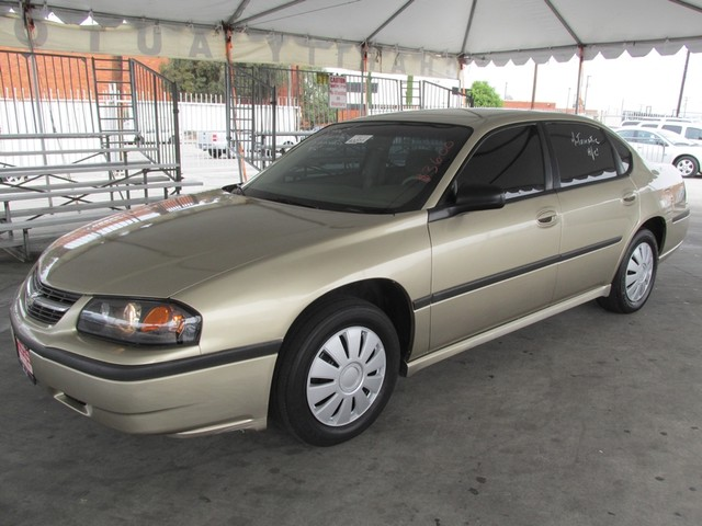 2005 Chevrolet Impala Base Please call or e-mail to check availability All of our vehicles are a