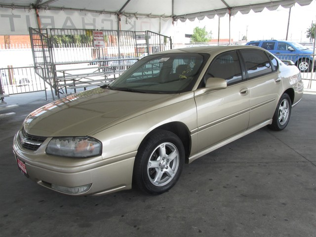 2005 Chevrolet Impala LS Please call or e-mail to check availability All of our vehicles are av