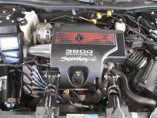 2005 Chevrolet Impala SS Supercharged Gardena, California 15