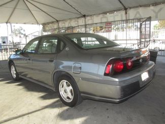 2005 Chevrolet Impala Base Gardena, California 1