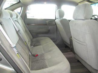 2005 Chevrolet Impala Base Gardena, California 11