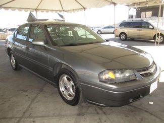 2005 Chevrolet Impala Base Gardena, California 3