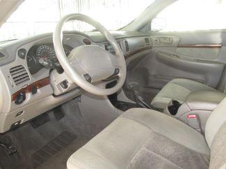 2005 Chevrolet Impala Base Gardena, California 4