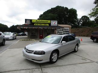 2005 Chevrolet Impala in Hiram, Georgia