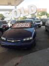 2005 Chevrolet Impala Base Kenner, Louisiana