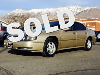 2005 Chevrolet Impala LS LINDON, UT