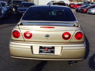 2005 Chevrolet Impala LS LINDON, UT 3