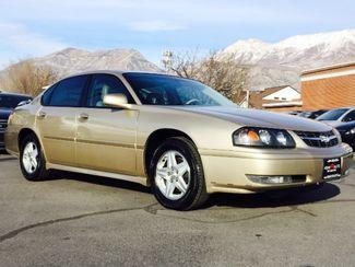 2005 Chevrolet Impala LS LINDON, UT 4