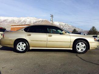 2005 Chevrolet Impala LS LINDON, UT 5