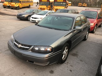 2005 Chevrolet Impala LS Omaha, Nebraska