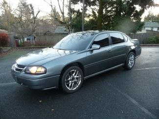 2005 Chevrolet Impala Base | Portland, OR | Price is Right Oregon in Portland OR