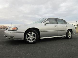 2005 Chevrolet Impala in , Colorado