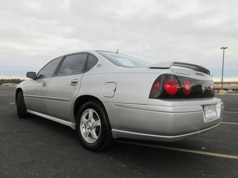 2005 Chevrolet Impala LS  Fultons Used Cars Inc  in , Colorado