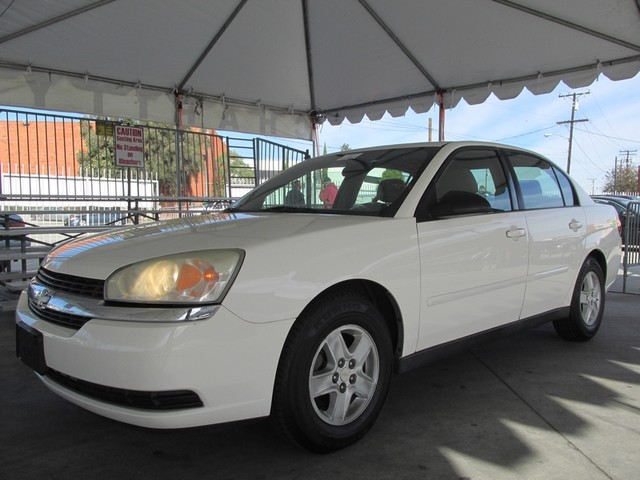 2005 Chevrolet Malibu LS Please call or e-mail to check availability All of our vehicles are ava
