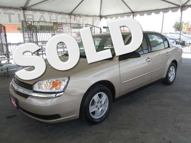2005 Chevrolet Malibu LS Please call or e-mail to check availability All of our vehicles are av