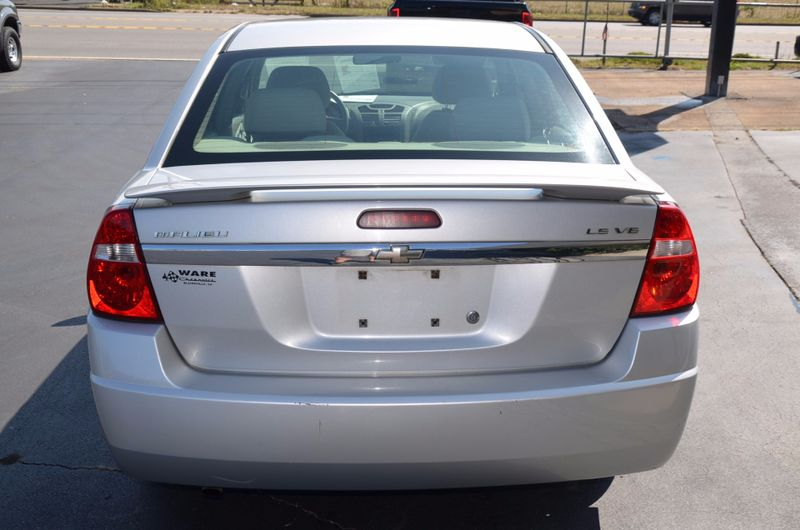 2005 Chevrolet Malibu LS  in Maryville, TN